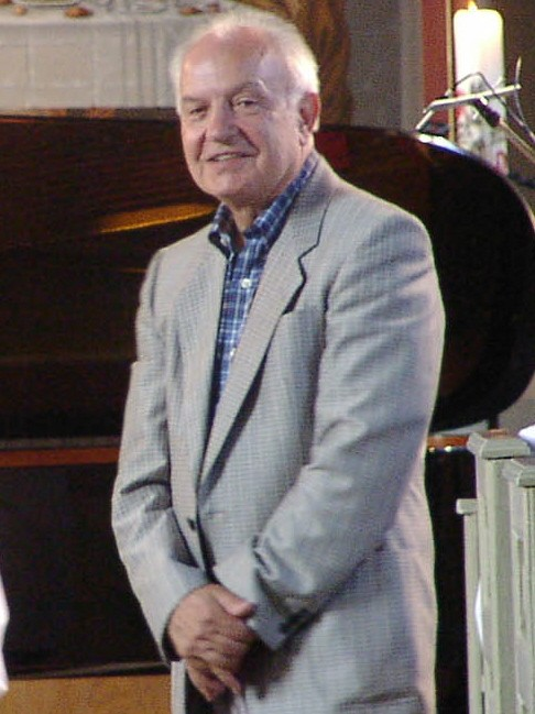 Georg Heike